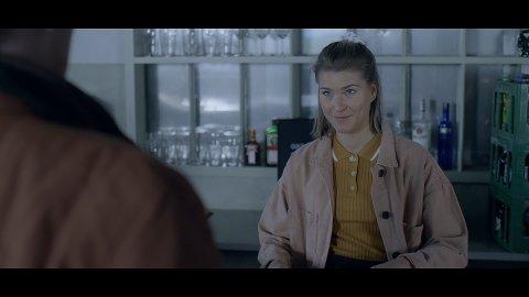 STADIG AKTUELL: Ane Ulimoen Øverli har alltid noe på gang. Her i rollen som Ida Halvorsen i den ferske sesongen av nett-tv-serien «Blank».