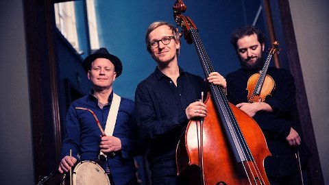 Sigurd Hole Trio