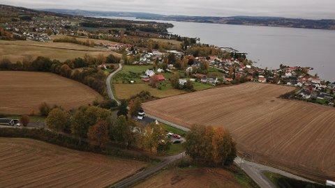 SKAL GRANSKES: Fylkesmannen i Innlandet har startet tilsynssak etter drapet på Kapp i fjor høst.