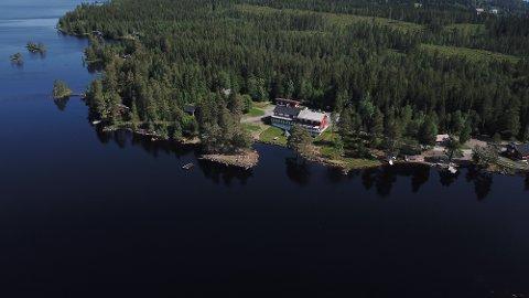 GJEDDE-PROBLEM: Fisket på Skumsjøen ble raskt forandret etter at det ble oppdaget gjedde der.