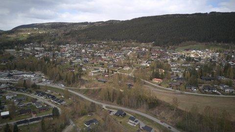 EIENDOMSSALG: I Nordre Land ble eiendom i Mannstadlivegen og Ringen solgt for over 3 millioner i mai. Illustrasjonsbilde