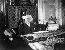 Komponisten: Franz Lehar er komponisten bak operette-suksessen «Den glade enke» som hadde premiere i 1905.