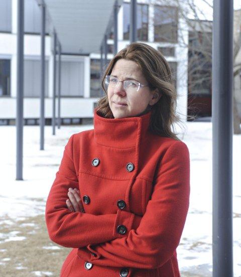 INNSTILT: Solveig Schytz fra Ås er innstilt av valgkomiteen i Venstre som medlem av sentralstyret i partiet.