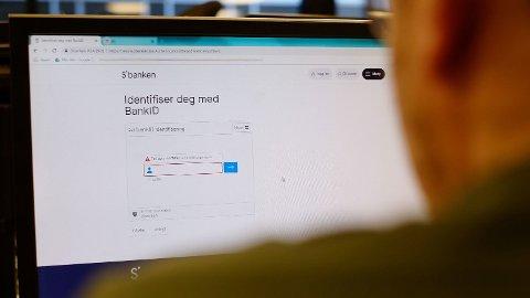 Nordmenn på ferie er lette ofre for ID-tyveri, ifølge forsikringsselskapet. Foto: Trond Lepperød (Nettavisen)