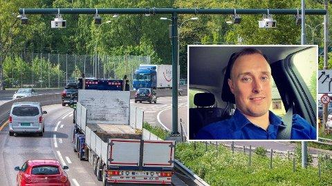 FIKK NOK: Etter ni år som medarbeider i inkassobransjen, fikk Joni Jestilä i fjor nok av det han mener er grådighet i bransjen.
