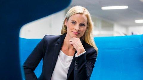 EKSPERT PÅ PENGER: Forbrukerøkonom i DNB, Silje Sandmæl.