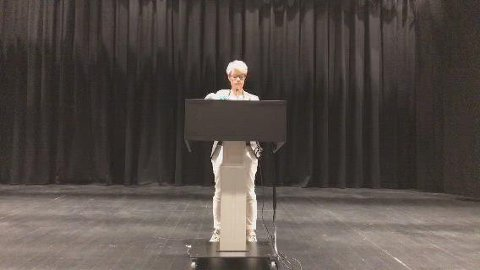 Therese Evensen, kommunikasjonssjef i Moss kommune inviterte til pressekonferanse mandag 27. juni