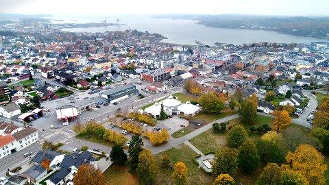 LARVIK: Skattelistene for 2017 er offentliggjort og ØP gir deg oversikten over inntekt, skatt og formue i Larvik.