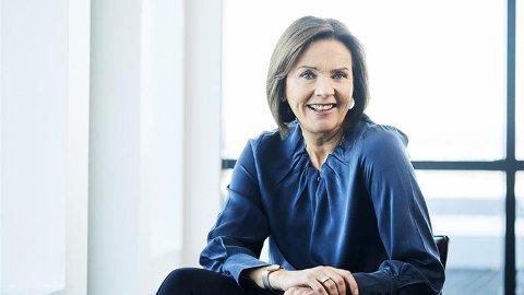 SLUTTET: Marit Kobro gikk av som administrerende i Pasientreiser 17. april. Foto: Pasientreiser HF/Birgitte Sjøberg