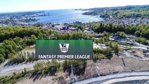 ER DU BEST I LARVIK: ØP vil finne ut hvem som er den beste fantasy-manageren i Larvik, og har opprettet ligaen «ØPs Larvik-mesterskap». Koden er bxe3mj.
