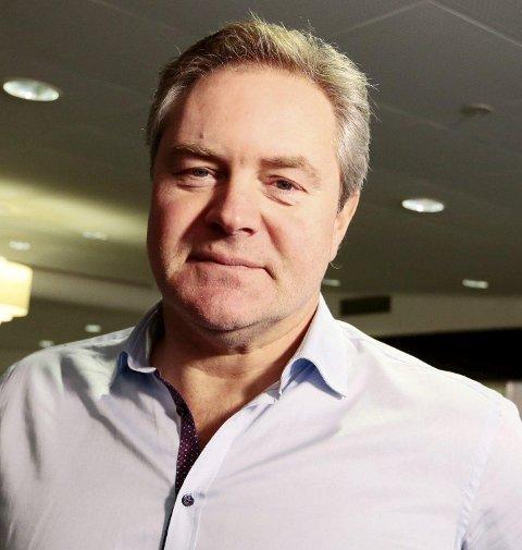 Overrasket: TV2-ekspert Bent Svele har latt seg overraske over EHHs dårlige prestasjoner.
