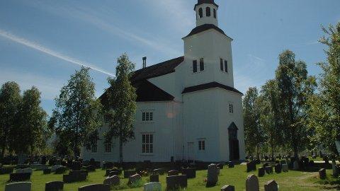 STOR INTERESSE: Tynsetingene var uvanlig engasjert i årets kirkevalg. (Foto: Marit Arnesen)