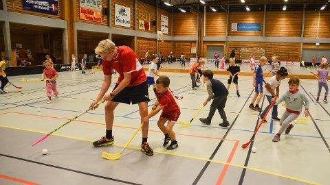 257 idrettslag i Hedmark får 16 millioner kroner, og pengene utbetales i midten av desember.