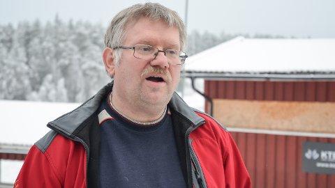 HAR FÅTT LOV: Grunneier og politi har gitt tillatelse til feltskytestevne i Nordbygda, opplyser Per Egil Storsveen i Løiten Skytterlag.