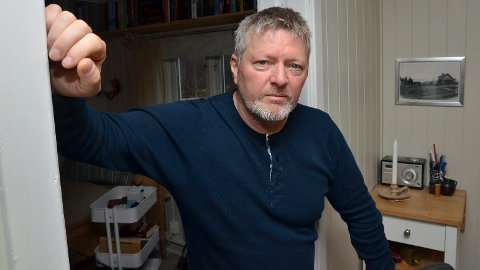 Arvid Fjellandsbø fra Bærum kom til rette etter to dramatiske døgn i Åmot Vestfjell.