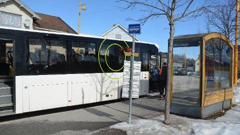 TIER: For ti kroner kan man kjøre buss juli.