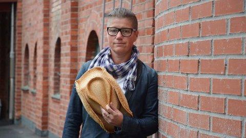 COUNTRY: Det blir konsert med Nina Flaaseth i Løten sentrum lørdag 6. juli.
