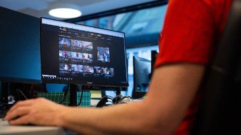 SVINDEL: Nordmenn har betalt opp mot 80.000 kroner i pornosvindel, viser en ny undersøkelse. Illustrasjonsfoto. Foto: Alexander Winger (Nettavisen)