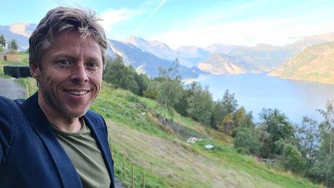 - PRISER SEG UT: Reiselivekspert Gunnar Garfors mener at flere norske reiselivsaktører, blant annet i Trysilfjellet, står i fare or å prise seg ut av turistmarkedet.