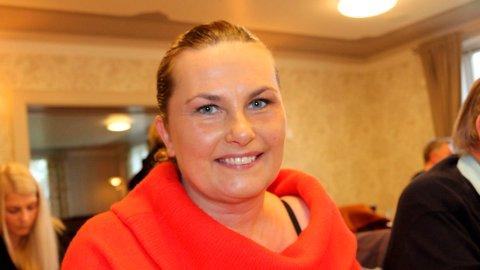 FORMANNSKAP: Monica Arntzen er med i formannskapet.