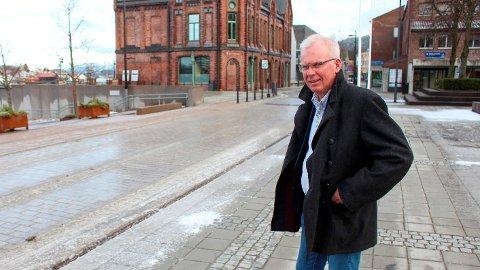 OMTAKSERING: Rådmann Per Wold truer med omtaksering.