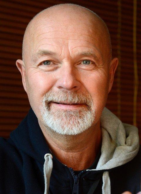 –Det er en sterk sammenheng mellom det vi får fra kommunen og eksterne aktører, sier daglig leder Bjørn Bonsaksen i Smeltedigelen.