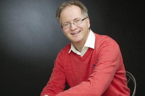 Knut Jørgen Røed Ødegaard