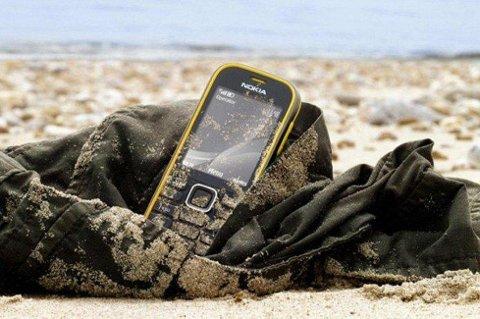 Nokia 3720 Classic fra 2009 er fortsatt blant de mest populære telefonene i Telenors nett. (Foto: Nokia/Nettavisen/ANB)