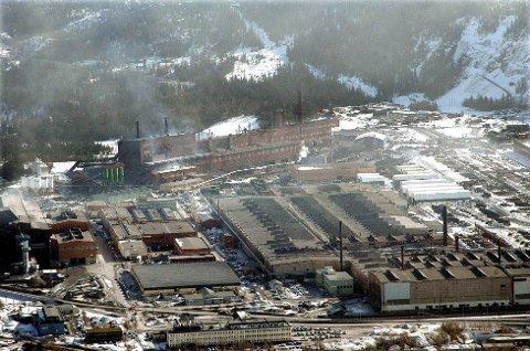 Indeks Nordland forteller oss at det er fullt mulig at det kommer nye industrietableringer i Mo industripark. Foto: Harald Mathiassen