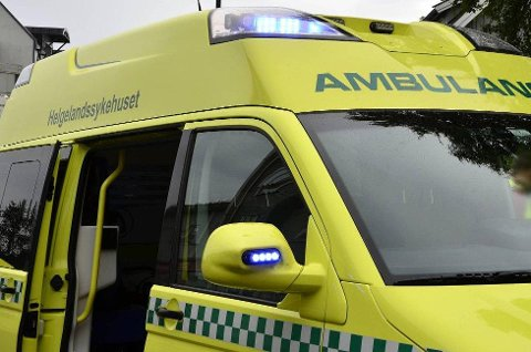 Pasienten framsto som sterkt svekket og syk, men ville verken ta imot helsehjelp eller bli med i ambulansen. Statsforvalteren har opprettet tilsyn etter at samboeren stiller spørsmål ved samtykkekompetansen til pasienten.