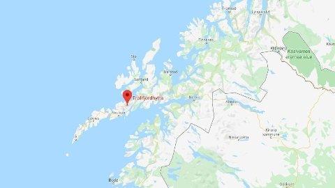 Skredulykke: En person skal være tatt av et snøskred i Austvågøy. Det melder Nordland politidistrikt.