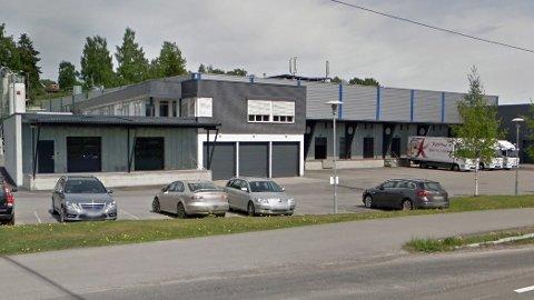 Selskapet Goman, her illustrert ved lokaliteten Kjelstad på Bilitt i Østre Toten, søker nå flere nøkkelpersoner til etableringen i Salten. Foto: Google maps/skjermdump