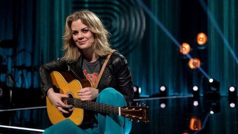 """Ida Maria Sivertsen skal lede NRK-programmet """"De neste""""."""