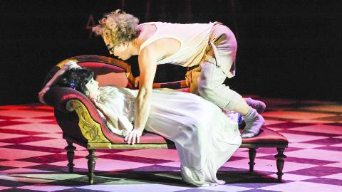 Suksess: Opptellingen av billetter og evalueringen av Tryllefløyten forteller at årets opera på alle måter ble en suksess.
