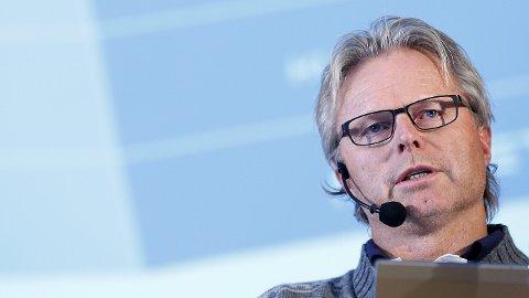 Satsingsområde: Styrket praktisk rettet fagutdanning er et satsingspunkt for NHO i følge regiondirektør Åge Skinstad.Foto: Terje Pedersen/NTB scanpix