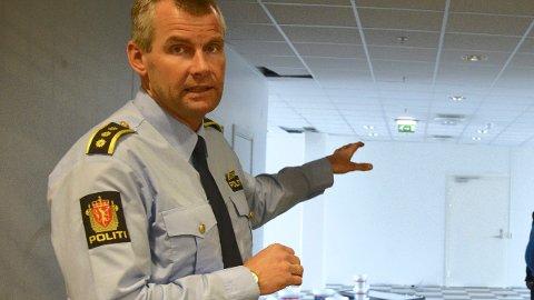 Terje Krogstad er nominert til omsorgs- og inkluderingsprisen.
