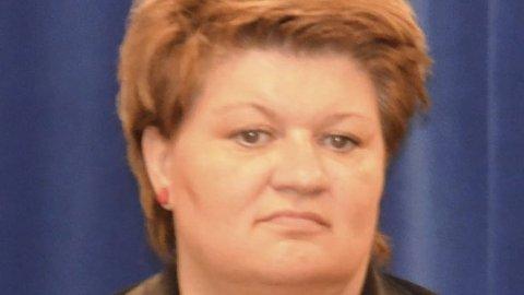 SIER STOPP: Ordfører Anita Ihle Steen, Ap.