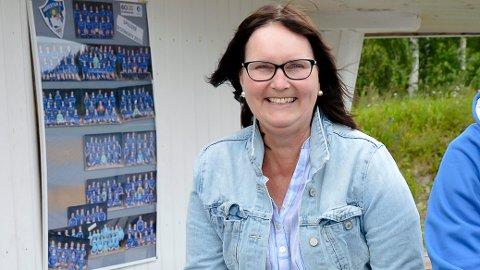 Ny toppsjef: Randi Skuland blir ny adm. direktør i Strank Unikorn AS.