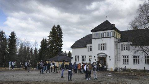 Mottak: Ette nedleggelsen av asylmotaket for enslige mindreårige i Brumund, fikk driften et etterspill i form av et tilbakebetalingskrav fra UDI. - Vi er blitt enige, sier  driftsoperatøren.  Arkivfoto