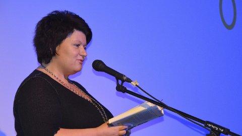 Fylkespartiet: Anita Ihle Steen stiller som kandidat til nestledervervet i Hedmark Ap.