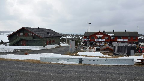 Sjusjøvangen