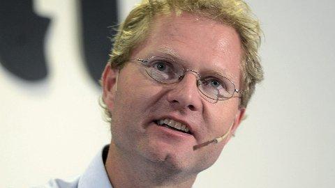 Sommer: Ringsaker er en fantastisk kommune. Her har vi alt vi kan ønske oss, mener Tor Andre Johnsen.
