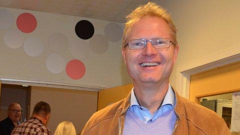 Tor Andre Johnsen, FrP