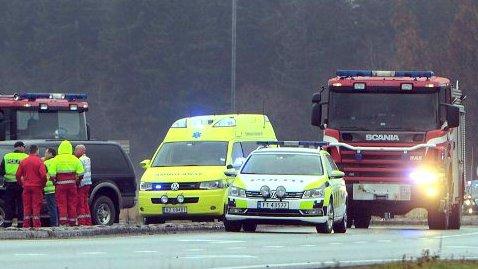 – Det å vite årsaken til en dødsulykke kan være viktig for de pårørende, og kunnskapen kan også hjelpe oss til å forebygge både ulykker og dødsfall i trafikken. Å forebygge trafikkulykker er viktig for folkehelsen, sier helseminister Bent Høie.