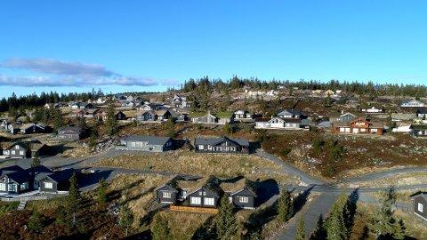 EIENDOMSSKATT: Norsk Hyttelag ønsker at kommunene oppgir inntektene i eiendomsskatt på både bolig og fritidsbolig.