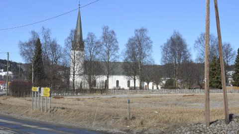 Stavsjø kirke