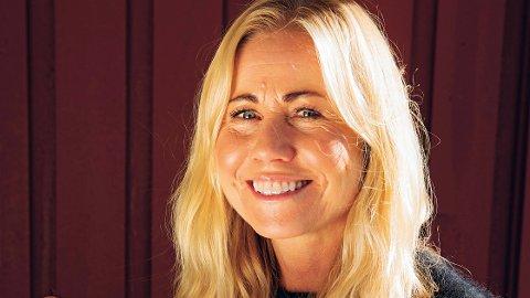 Tine Mejlbo Sundfør, klinisk ernæringfysiolog og forfatter av boken «Mat for hjernen».