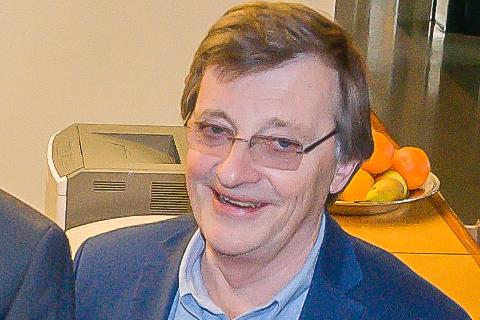 Bjørn Hartz tror trasévalget for E16 og Ringeriksbanen er gunstig for utvikling på Helgelandsmoen.