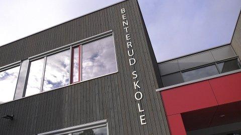 NYE SKOLER: Foreldre bør heller fokusere på det positive ved at kommunen får nye skoler, mener Arne Kristian Bye.