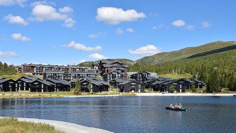 MÅ SPARE: For å unngå ytterligere underskudd skal driften ved Norefjell Ski & Spa omorganiseres, og flere stillinger kuttes.